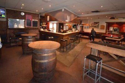 Yarram Hotel Bar