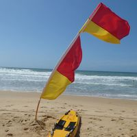 Woodside beach SLSC