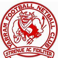 Yarram FC