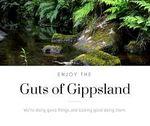 Guts of Gippsland